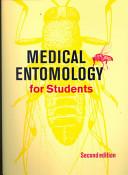 Medical Entomology for Students