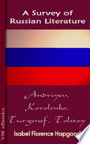A Survey of Russian Literature
