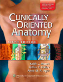 Clinically Oriented Anatomy   Clinical Anatomy for Your Pocket
