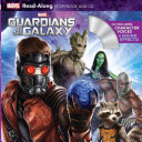 Guardians of the Galaxy Read Along Storybook and CD