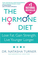 download ebook the hormone diet pdf epub