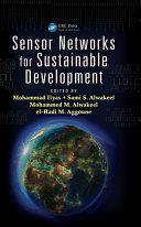 Sensor Networks for Sustainable Development