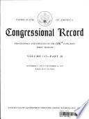 Congressional Record  V  145  Pt  20  November 4  1999 to November 16  1999