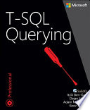T SQL Querying