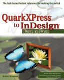 QuarkXPress to InDesign