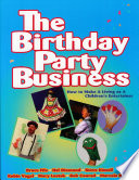 The Birthday Party Business