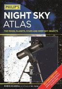 Philip s Night Sky Atlas