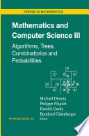 Mathematics and Computer Science III