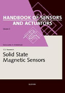 Solid State Magnetic Sensors