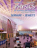 Physics For Scientists And Engineers Volume 2