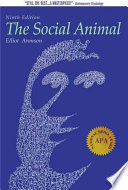 Readings About The Social Animal