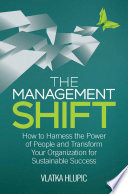 The Management Shift