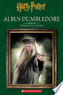 Albus Dumbledore  Cinematic Guide  Harry Potter