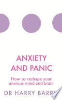 Anxiety and Panic