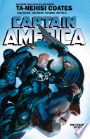 Captain America By Ta-Nehisi Coates Vol. 3