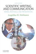Scientific Writing and Communication Edition Covers All The Areas Of Scientific Communication