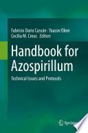 Handbook for Azospirillum