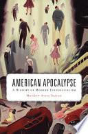 American Apocalypse Book PDF