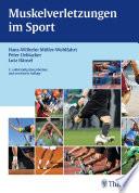 Muskelverletzungen im Sport