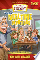 Whit s End Mealtime Devotions