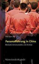 Personalführung in China