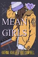 Mean Girls The Teenage Years Book 3 Trust