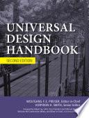 Universal Design Handbook 2e