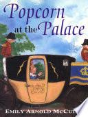 Popcorn at the Palace Book PDF