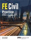 FE Civil Practice