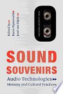 Sound Souvenirs Book PDF