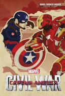 Phase Three  Marvel s Captain America  Civil War