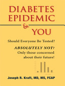 Diabetes Epidemic & You
