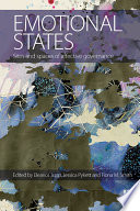 Emotional States : within contemporary cultures of governance? what does...