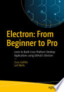 Electron  From Beginner to Pro