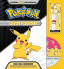 Catch Pikachu  DELUXE Look   Listen Set