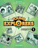 Young Explorers  Level 1  Activity Book