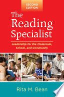 download ebook the reading specialist, second edition pdf epub