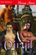 Virgil  Marius Brothers 8   Siren Publishing Menage Amour Manlove