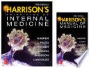 Harrison s Principles of Internal Medicine 19th Edition and Harrison s Manual of Medicine 19th Edition VAL PAK