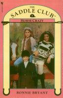 Saddle Club Book 1  Horse Crazy