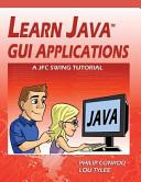Learn Java Gui Applications