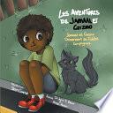 illustration du livre Les Aventures De Jamaal Et Gizmo