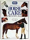 HORSE CARE MANUAL