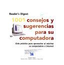 1001 Consejos Y Sugerencias Para Computador
