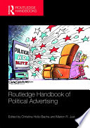 Routledge Handbook of Political Advertising