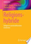 Religionshybride