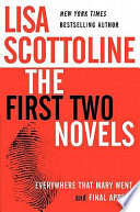 Lisa Scottoline  The First Two Novels