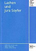 Lachen und Jura Soyfer