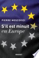 S'il Est Minuit En Europe : 2017. or un sujet est absent depuis des...