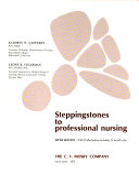 Steppingstones To Professional Nursing